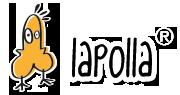 logo tiendalapolla