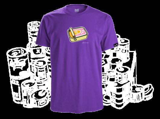 Camiseta Pollas en Vinagre
