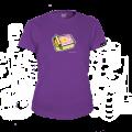 Camiseta Pollas en Vinagre Chica