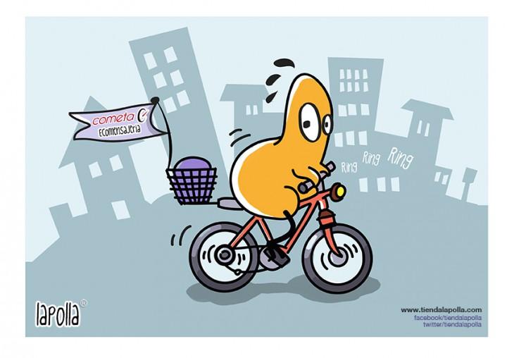 lapolla bicicleta